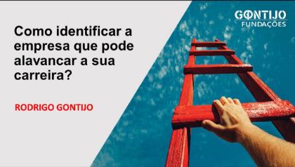 08/2019 – PALESTRA: Como identificar a empresa que pode alavancar a sua carreira?